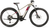 E-Bike Cube Access Hybrid EX 500 Allroad 29 titan´n´berry