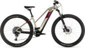 E-Bike Cube Access Hybrid EX 625 29 titan´n´berry