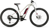 E-Bike Cube Access Hybrid Pro 500 white´n´berry