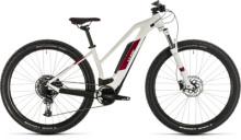 E-Bike Cube Access Hybrid Pro 500 white´n´berry