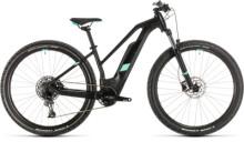 E-Bike Cube Access Hybrid Pro 500 black´n´mint
