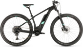 E-Bike Cube Access Hybrid Pro 500 black´n´mint