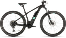 Cube Access Hybrid Pro 500Wh, black´n´mint