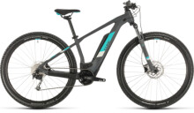 "Cube Access Hybrid ONE 500 grey´n´aqua 15"" /"