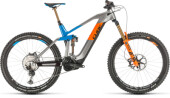E-Bike Cube Stereo Hybrid 160 HPC Actionteam 27.5 625