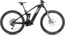 e-Mountainbike Cube Stereo Hybrid 140 HPC SLT 625 29 carbon´n´silver