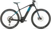 E-Bike Cube Elite Hybrid C:62 SL 625 29 carbon´n´blue