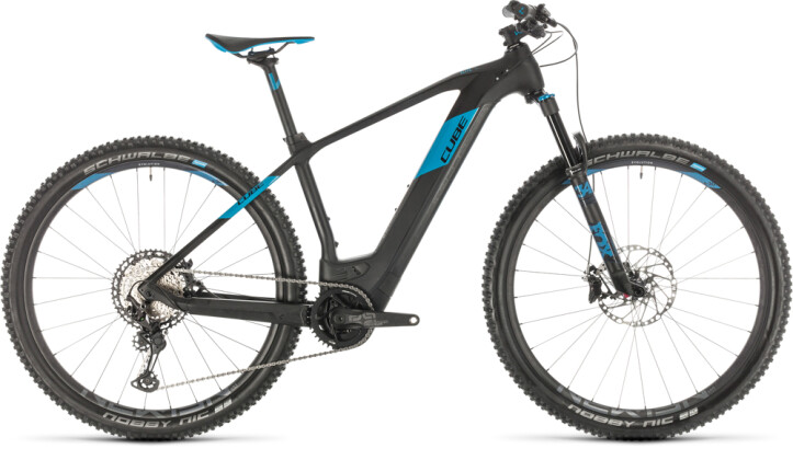 E-Bike Cube Elite Hybrid C:62 SL 625 29 carbon´n´blue 2020