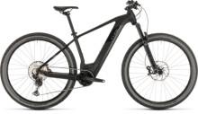 E-Bike Cube Reaction Hybrid SLT 625 29 black´n´grey