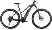 E-Bike Cube Reaction Hybrid Pro 500 iridium´n´black