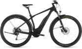 E-Bike Cube Acid Hybrid ONE 500 Allroad 29 black´n´green