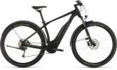E-Bike Cube Acid Hybrid ONE 400 Allroad 29 black´n´green