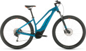 E-Bike Cube Acid Hybrid ONE 400 29 blue´n´orange