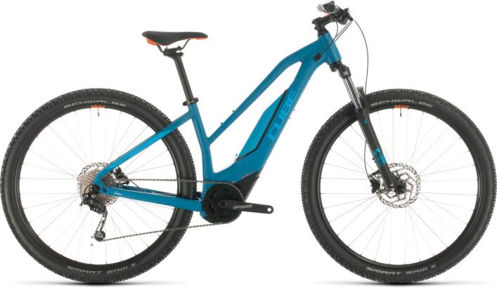 E-Bike Cube Acid Hybrid ONE 400 29 blue´n´orange 2020