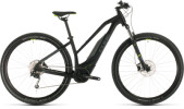 E-Bike Cube Acid Hybrid ONE 500 29 black´n´green