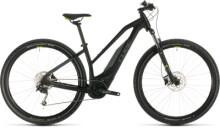 E-Bike Cube Acid Hybrid ONE 500 29 black´n´green