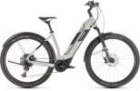 E-Bike Cube Nuride Hybrid EXC 500 Allroad grey´n´black