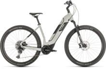 E-Bike Cube Nuride Hybrid EXC 625 grey´n´black