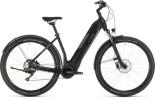 E-Bike Cube Nuride Hybrid Pro 500 Allroad black´n´grey