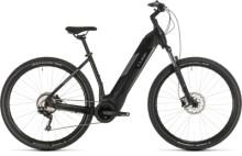 E-Bike Cube Nuride Hybrid Pro 625 black´n´grey