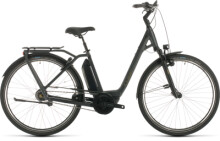 E-Bike Cube Town Hybrid SL 500 iridium´n´gold