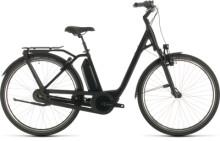 E-Bike Cube Town Hybrid EXC 500 black edition