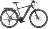 E-Bike Cube Kathmandu Hybrid 45 625 iridium´n´red