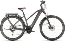 E-Bike Cube Kathmandu Hybrid EXC 500 iridium´n´red