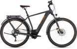 E-Bike Cube Kathmandu Hybrid Pro 625 grey´n´orange