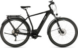 E-Bike Cube Kathmandu Hybrid Pro 625 black´n´white