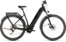 E-Bike Cube Kathmandu Hybrid ONE 625 black´n´grey