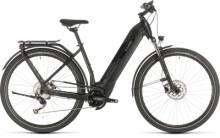 E-Bike Cube Kathmandu Hybrid ONE 500 black´n´grey