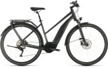 E-Bike Cube Touring Hybrid Pro 500 iridium´n´black