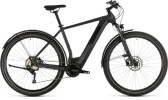 E-Bike Cube Cross Hybrid Pro 625 Allroad iridium´n´black