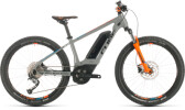 E-Bike Cube Acid 240 Hybrid Youth 400 actionteam