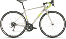 Race Cube Axial WS lightgrey´n´green