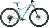 Mountainbike Cube Access WS SL mint´n´grey