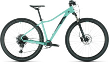 Mountainbike Cube Access WS SL mint´n´grey