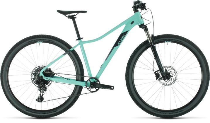 Mountainbike Cube Access WS SL mint´n´grey 2020