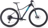 Mountainbike Cube Access WS SL iridium´n´aqua