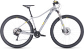 Mountainbike Cube Access WS Race grey´n´lime