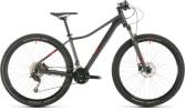 Mountainbike Cube Access WS Pro iridium´n´deepred
