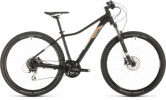 Mountainbike Cube Access WS Exc black´n´sesam