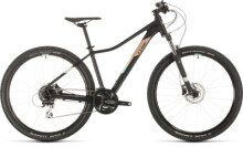 Mountainbike Cube Access WS Exc black´n´sesam