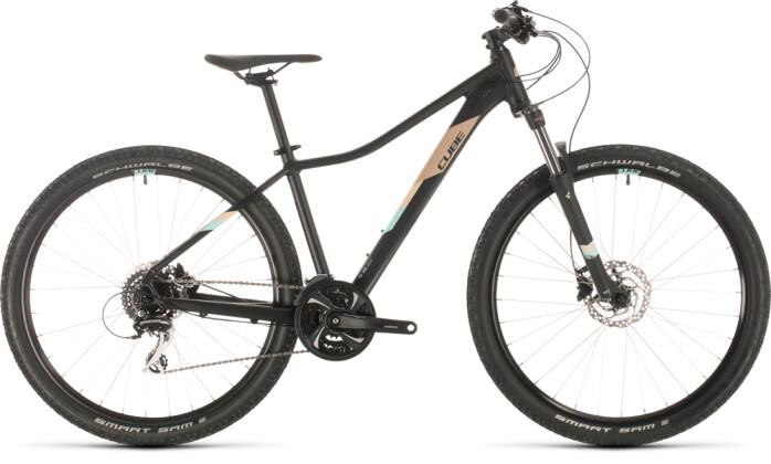 Mountainbike Cube Access WS Exc black´n´sesam 2020