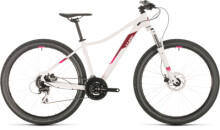 Mountainbike Cube Access WS EAZ white´n´berry