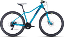 Mountainbike Cube Access WS  blue´n´green
