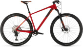 Mountainbike Cube Reaction C:62 Pro red´n´orange