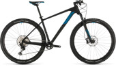 Mountainbike Cube Reaction C:62 Pro carbon´n´blue