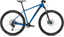 Mountainbike Cube Reaction Pro blue´n´red